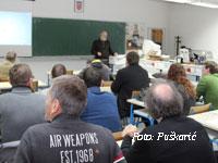 Međužupanijski stručni skup srednjoškolskih nastavnika elektrotehnike i elektronike