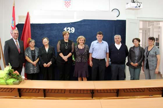 129 obljetnica strukovnog školstva u Ogulinu