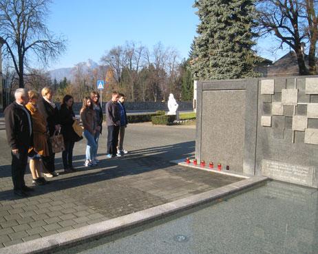 Obilježavanje 24-godišnjice stradanja Saborskog