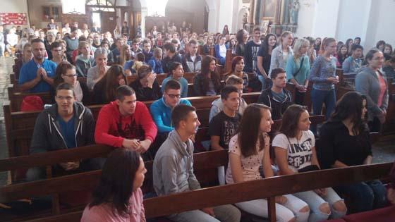 Dan vjeroučenika srednjih škola