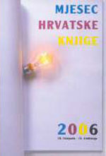 Mjesec hrvatske knjige 2006
