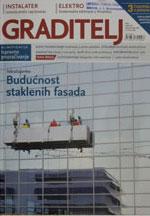 Časopis GRADITELJ